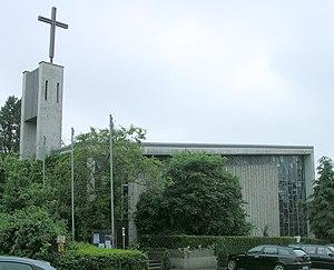 Haaren (Aachen) - Christ Church (Protestant)