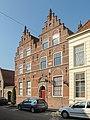 Aardenburg, burger weeshuis de Meiboom Weststraat 22 foto3 2011-10-03 15.07.JPG