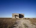 Abandoned adobe one-room schoolhouse in Las Animas County, Colorado LCCN2011633439.tif