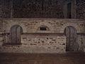 Abbatiale Saint-Philbert-de-Grand-Lieu - Crypte vue du choeur.jpg