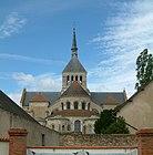 Fleury Abbey