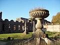 Abbaye Villers la Ville ruines 01.jpg