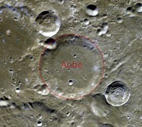 Abbe crater clementine color albedo.jpg