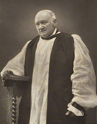 William Alexander (bishop) - Image: Abp William Alexander