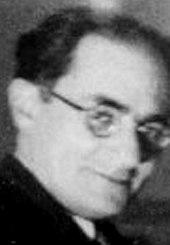 Abraham Gancwajch