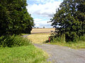 Access path to field - geograph.org.uk - 508059.jpg