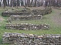 Accesso Castrum Castelseprio.JPG