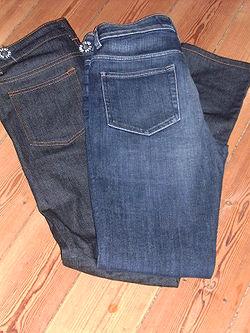 d8c362417067 Jeans — Wikipédia