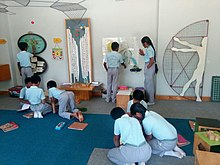 Activity-based learning in India - Wikipedia
