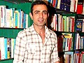 Actor Mayank Anand's book reading.jpg
