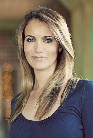 Caroline Amiguet - Caroline Amiguet
