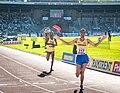 Adhanom Abraha wins 10,000 meters in 2019.jpg
