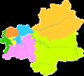 Administrative Division Fushun.png