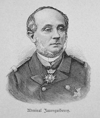 Bernard Jauréguiberry - Bernard Jauréguiberry.