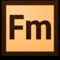 Adobe FrameMaker v11 icon.png