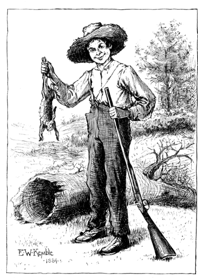 the representation of american south of 1800s in the novel adventures of hickleberry finn Your immune system to the point where it can no longer the representation of american south of 1800s in the novel adventures of hickleberry finn fight off disease.