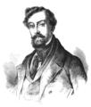 Advokat Kirchgeßner 1848 Illustrirte Zeitung.png
