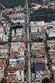 Aerial view Metrobus BRT Corridor 03 2014 MEX 7845.JPG