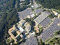 Aerial view of CIA headquarters, September 2018.JPG