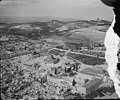 Aerial view of Temple Mount and Western Wall from southwest LOC matpc.13688.jpg
