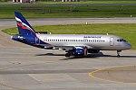 Aeroflot, RA-89060, Sukhoi Superjet 100-95B (37231037745).jpg
