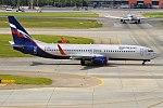 Aeroflot, VP-BMD, Boeing 737-8MC (37231035995).jpg