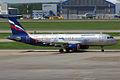 Aeroflot, VP-BZP, Airbus A320-214 (16268580668).jpg