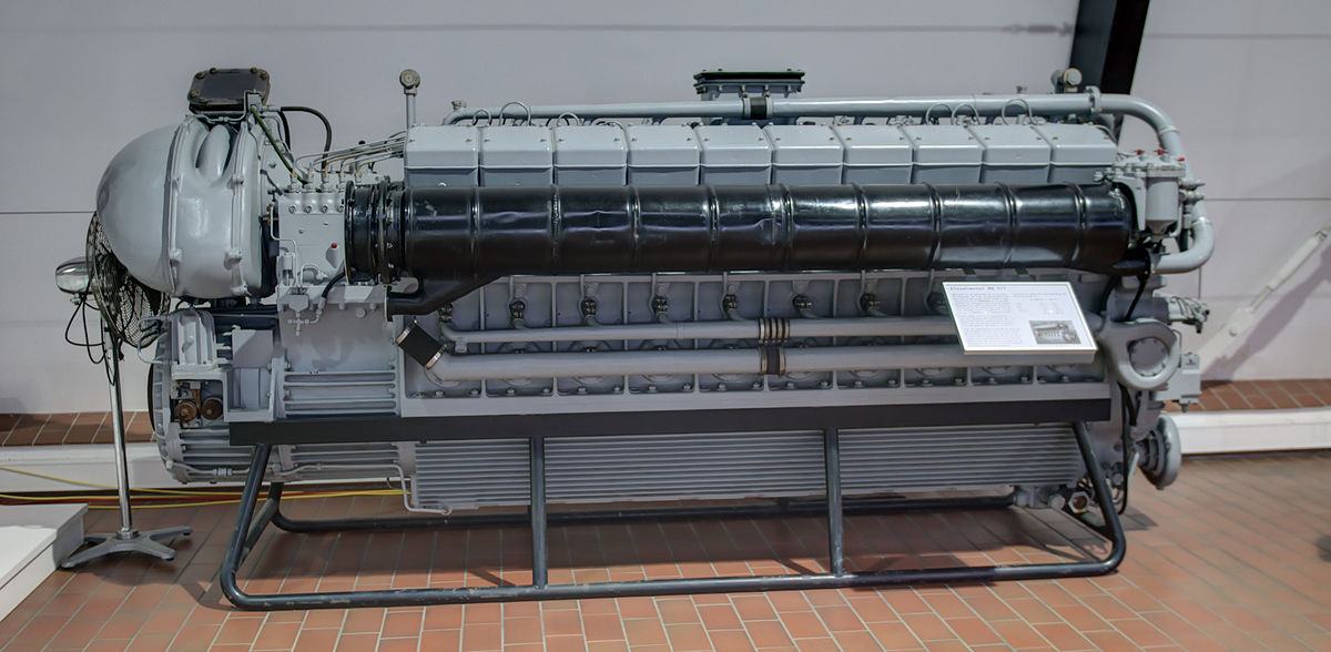Used Diesel Trucks >> V20 engine - Wikipedia