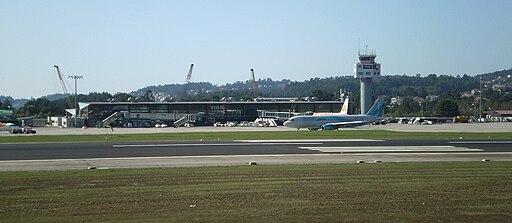 Aeropuertovgo