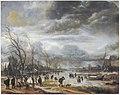 Aert van der Neer - Winter Landscape.jpg
