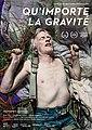 Affiche 254 Qu'importe la gravité Fr.jpg