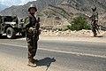 Afghan, U.S. forces patrol Kandarou DVIDS192635.jpg