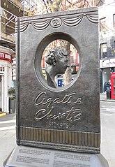 Agatha Christie Memorial