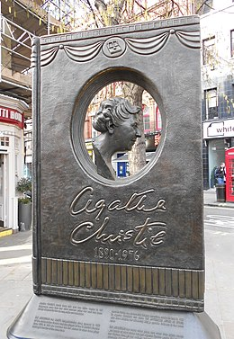 Agatha Christie Memorial (cropped).jpg