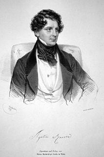 Agostino Rovere Italian opera singer