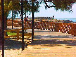 Aguadilla Board Walk
