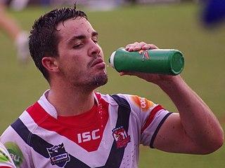 Aidan Guerra Australian rugby league footballer