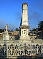 Ailleville War Memorial.JPG