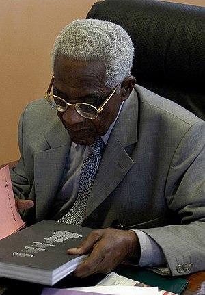 Césaire, Aimé (1913-2008)
