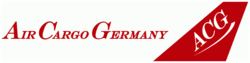Logo der Air Cargo Germany