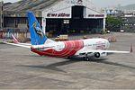 Air India Express Boeing 737-800 SDS-4.jpg