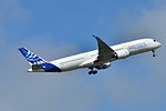 Airbus A350-900 XWB Airbus Industries (AIB) MSN 001 - F-WXWB (9319993889).jpg