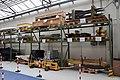 Aircraft rocket and explosive ordnance at Swiss Air Force Museum, Dubendorf (Ank Kumar) 04.jpg