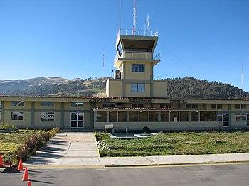 Airport Andahuaylas Peru.jpg