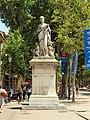 Aix-en-Provence-FR-13-cours Mirabeau-Statue Arts et Sciences-01.jpg
