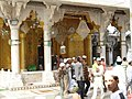Ajmer.in Kwaja-us-din-Christis - panoramio.jpg