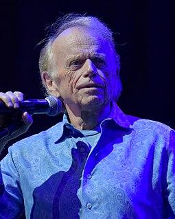 Al Jardine American musician