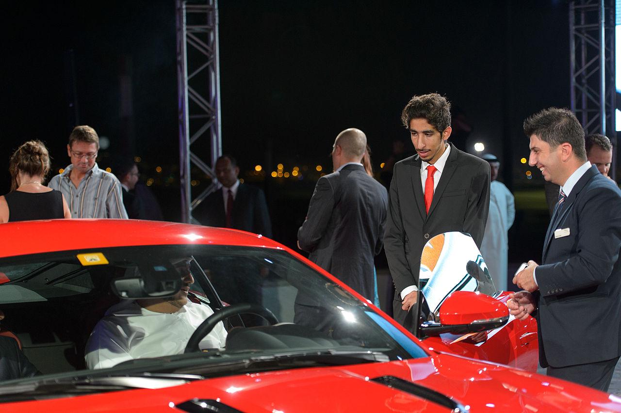 File Al Tayer Motors Premier Motors First To Launch F