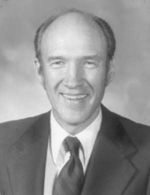 Alan Simpson (American politician) - Image: Alan Kooi Simpson
