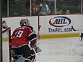Albany Devils vs. Portland Pirates - December 28, 2013 (11622488924).jpg